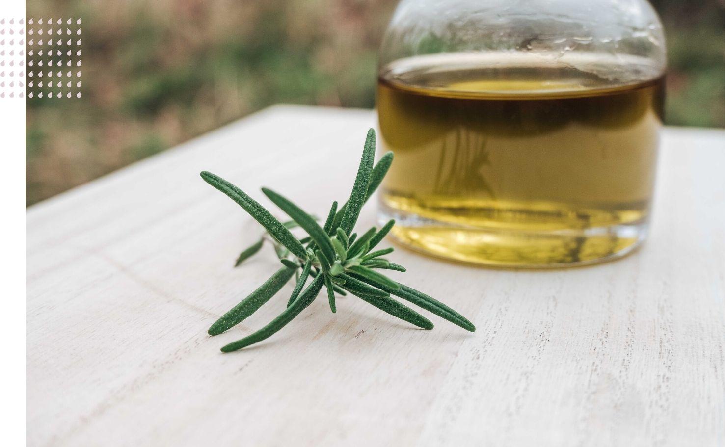Vanuit de stilte - Persoonlijk consult essentiele oliën voor de gezondheid -